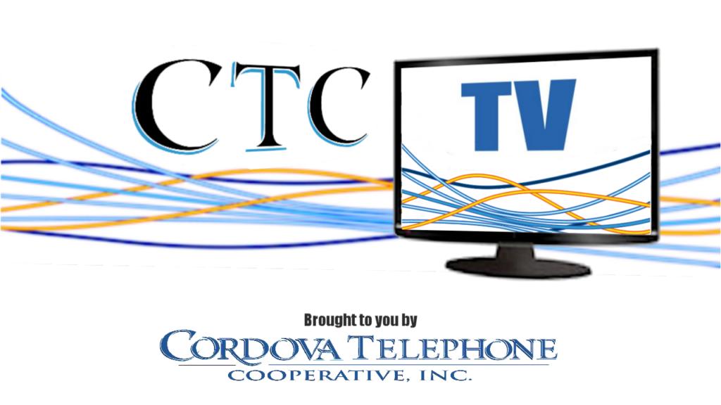TV - Cordova Telephone Cooperative, Inc